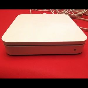Apple AirPort Extreme Base Station (router) for sale